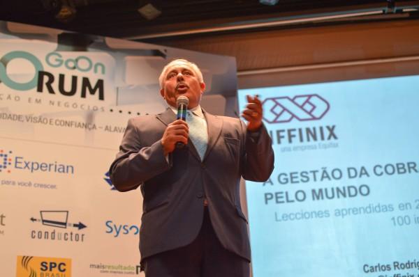 Carlos Rodriguez Forum GoOn